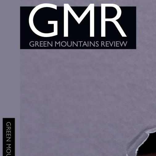 Green Mountains Review 1-Year Subscription